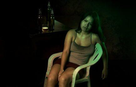 Delta: Esclavitud sexual, abortos y muertes injustas
