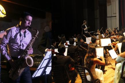 Festival de jazz y música sinfónica para todos