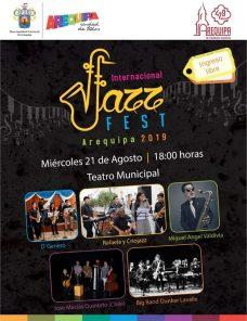 Festival Internacional de Música Jazz