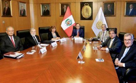 """Los graves problemas de la """"apertura"""" de la Comisión que elegirá a la JNJ"""