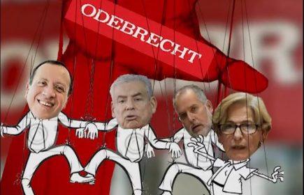 Odebrecht: Ex ministro César Villanueva y periodistas, nuevos protagonistas del caso