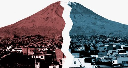 Arequipa: fiesta y protesta