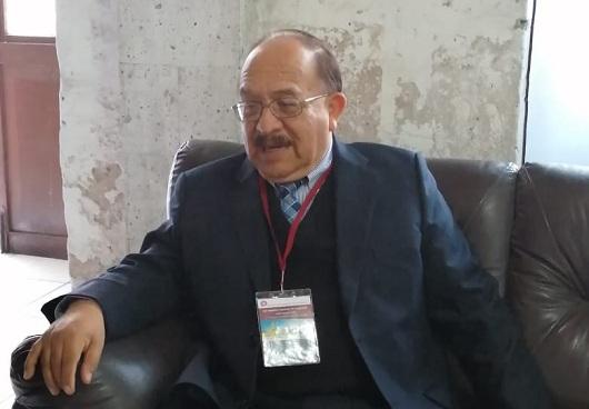 Presidente de la Asociación Psiquiátrica Peruana, Enrique Bojórquez Giraldo habla sobre la salud mental de las personas