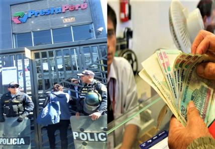 Liquidan PrestaPerú por deuda millonaria: ¿qué sucederá con ahorristas?