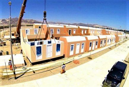 Arequipa: construyen 4 mil viviendas para familias de bajos recursos