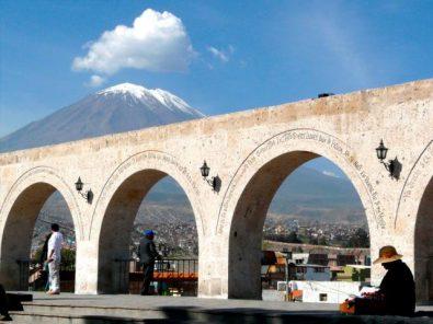 ¿Cómo entender Arequipa?