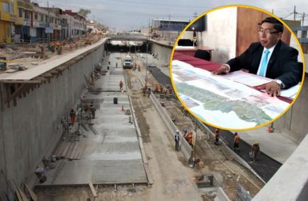 Variante de Uchumayo: acusan al GRA de forzar inauguración de obra inconclusa