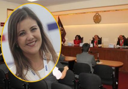 #LoMásVisto2019 «Correcaminos del Sur»: 20 investigados, incluida Yamila Osorio