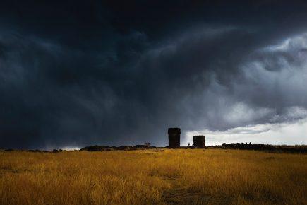 Sillustani: Memoria de la piedra, o la muerte como refugio