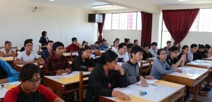UNSA: 338 estudiantes ganaron becas de 920 soles mensuales para culminar sus estudios