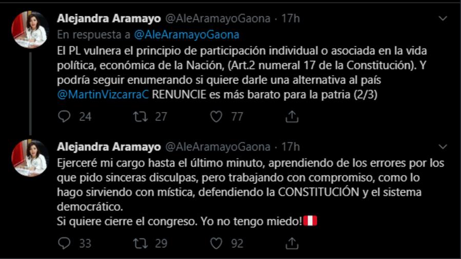 Aramayo