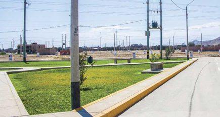 Arequipa: Proyecto Ciudad Salaverry sería una bomba de tiempo