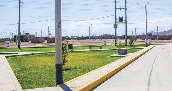 Ciudad Salaverry arequipa
