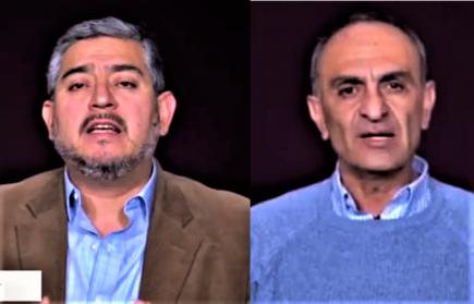 Denunciarán por discriminación a miembros de «Arequipeños por Arequipa» (VIDEO)