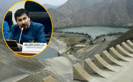 Represa Paltuture: Cáceres Llica asistirá al Congreso para mesa de trabajo