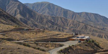 El proyecto minero Zafranal y sus expectativas para  operar en Arequipa