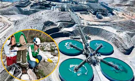 Arequipa: FDTA denunciaría a Cerro Verde por contaminar 7 distritos