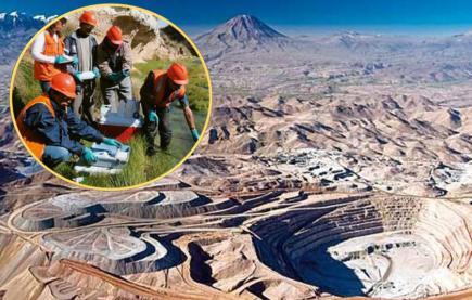 Cerro Verde: OEFA investigará denuncia por contaminación en Socabaya