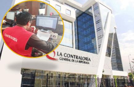 Contraloría convoca profesionales para nuevas plazas laborales