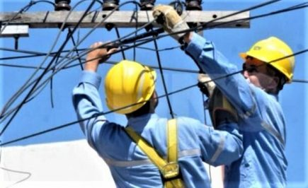 Arequipa: Corte de servicio eléctrico este miércoles 25 en 3 distritos