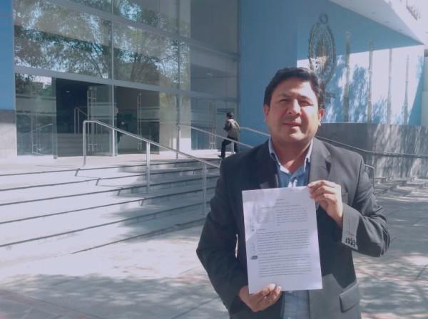 Abogado interpuso denuncia por discriminación contra colectivo Arequipeños por Arequipa