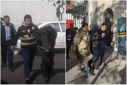 Taxista acusado de violar y transmitir VIH a menor fue atrapado en emisora radial