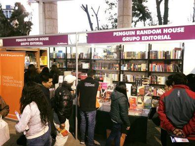 FIL Arequipa volvió después de cuatro años