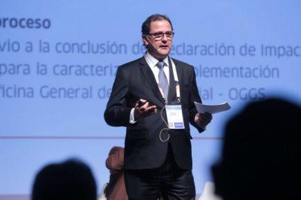 Ministro de Energía y Minas: el 50% de la producción de cobre está en el sur