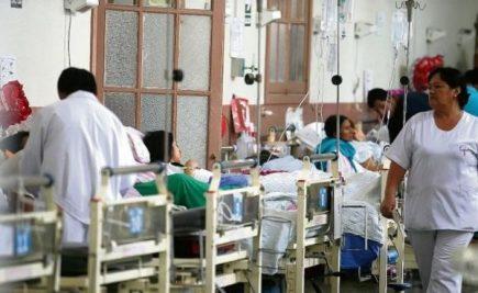 Hospital Goyeneche: Anuncian pollada para incubadoras y tomógrafo