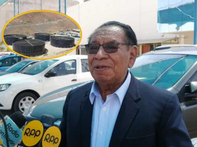La Enlozada: nadie sabe qué entidad fijará la tarifa que Cerro Verde debe pagar