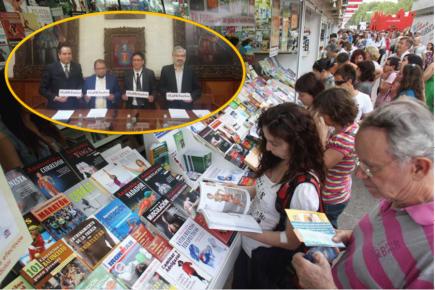 La FIL vuelve con más de 100 actividades culturales