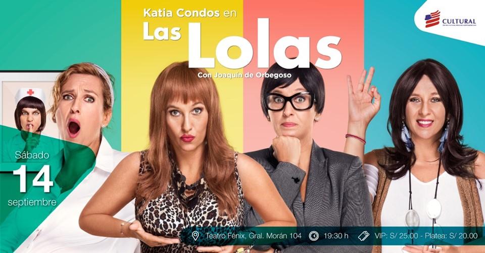 las-lolas