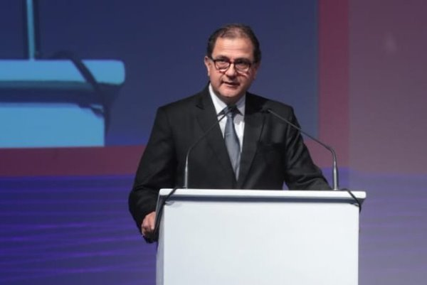 clausura perumin arequipa ministro francisco ismodes mineria
