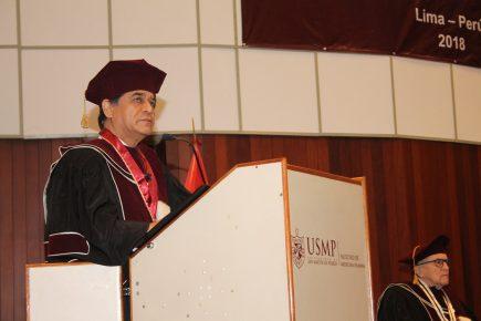 Universidad San Martín pagó S/106 millones a rector Chang y a su entorno