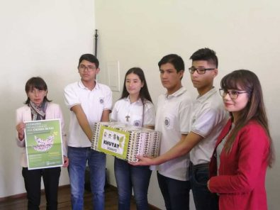 Bullying: Estudiantes desarrollan proyecto para reducir acoso escolar
