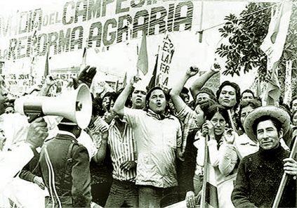 Conversatorio sobre los 50 años de la Reforma Agraria