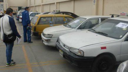 Caja Arequipa rematará 72 motos y automóviles desde 300 soles