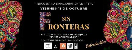 Sin Fronteras: I Encuentro Binacional Chile – Perú