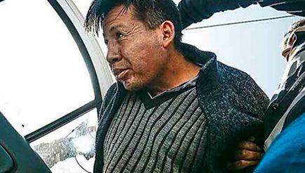 Taxista acusado de abuso sexual a menor confesó que conocía portaba el VIH