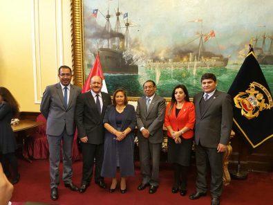 ¿De qué lado estuvieron los parlamentarios arequipeños en la disolución del Congreso?