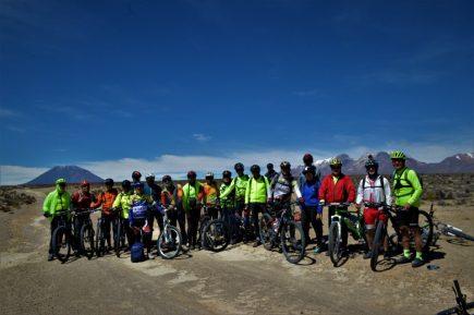 Por qué el ciclismo de montaña: 35 años del Team Inter