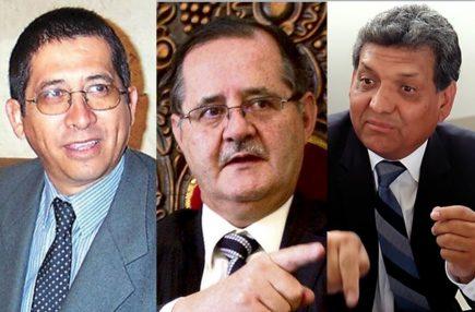 Junta Nacional de Justicia: Aquí los 13 arequipeños que están postulando
