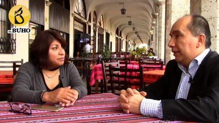 «Elección de Junta Nacional de Justicia debe ser con participación ciudadana»