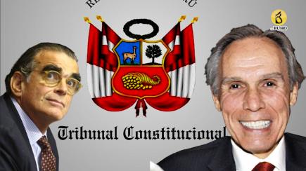 ¿El Tribunal Constitucional estará a la altura?