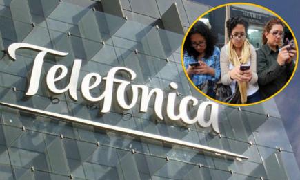 Telefónica evalúa retirarse del Perú por deuda de 700 millones de euros a Sunat