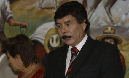 Alfredo Zegarra no se presentó a la audiencia de control de acusación por caso PDM