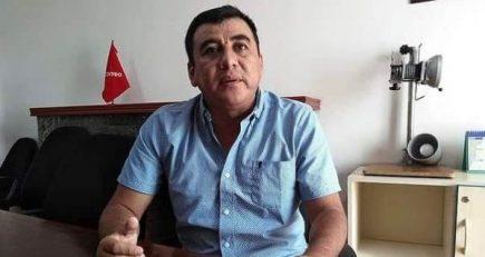 Destitución de gerente Marcelo Córdova no frenará investigación a su gestión