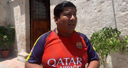 Piden trasladar empresa La Joya Mining por riesgo de contaminación