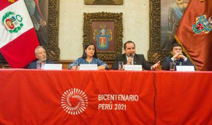 Arequipa: Sede de la primera Semana Bicentenario este fin de semana