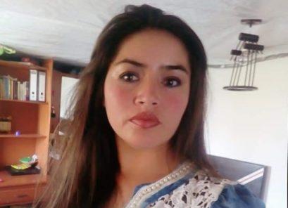 Segunda pericia confirma que cráneo era de Brenda Ivette Martínez Talavera